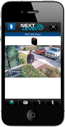 Next Level Security Systems – Integrated IP Video and IP