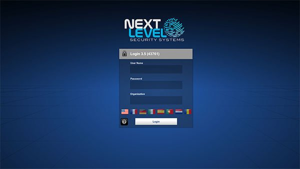 Next Level Security Systems Integrated Ip Video And Ip